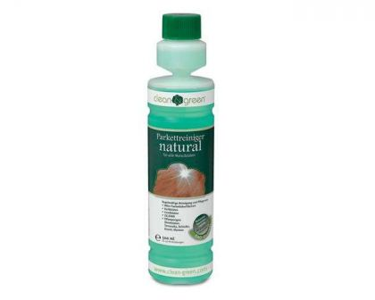 Nettoyant de parquet clean & green natural 0,5L