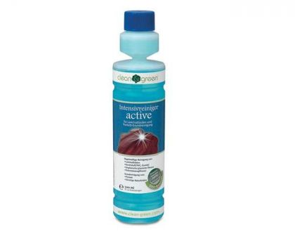 Nettoyant intensif clean & green active 0,5L