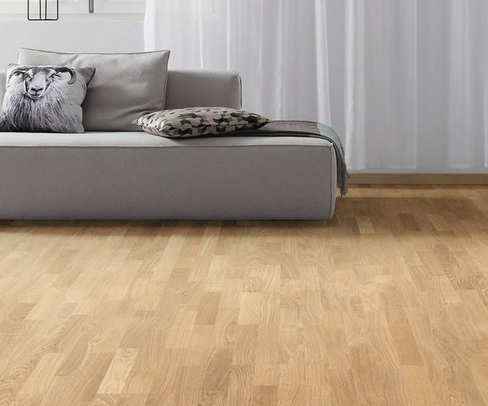 parquet contrecoll bois parquet ch ne trend vitrifi. Black Bedroom Furniture Sets. Home Design Ideas
